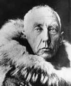 Roald Amundson reached the South Pole in 1911.