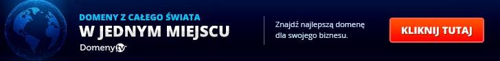 znajdź kozacką domenę na Domeny.tv