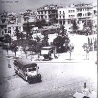 Πλατεία Κυψέλης