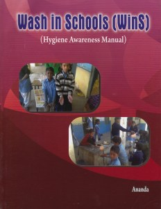 BOOK WASH IN SCHOOL BY ANANDA