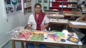 QUILLING CLASS