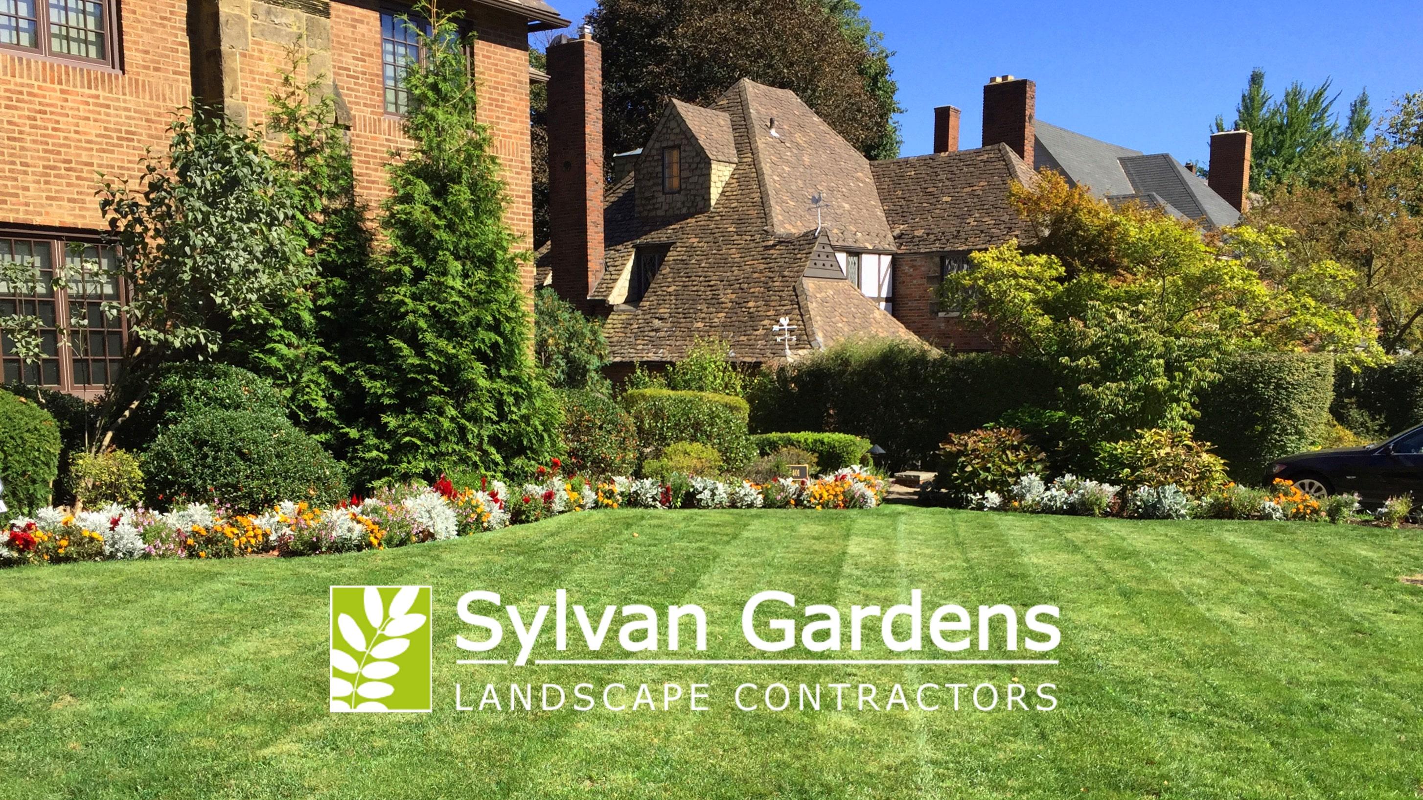 Pittsburgh Landscaping Sylvan Gardens Landscape Contractors