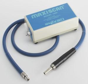 Maxiscan Model 1000 Transilluminator