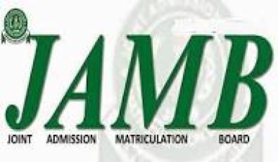 JAMB Registration Form 2020