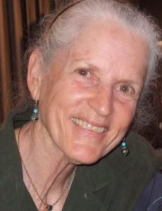 Paulette Mahurin