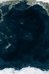 ANDREAS GURSKY (B. 1955) OCEAN V