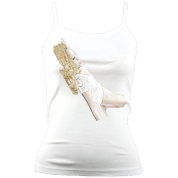 LoveSpellDream Camisole (White) £27