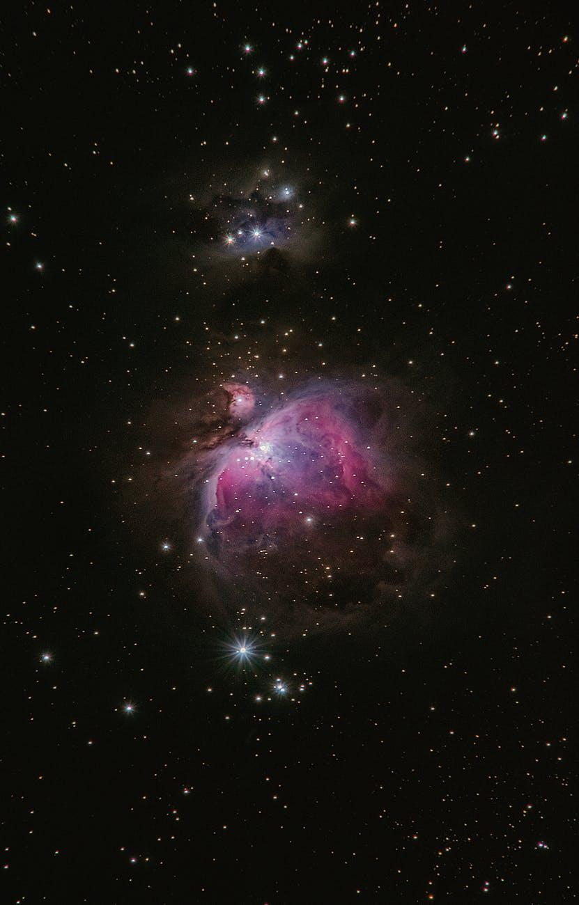 photo of deep sky object