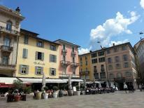 Lugano Platz