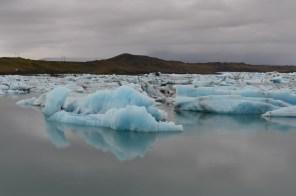Gletschterlagune Jökulsarlon