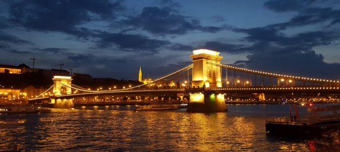 Budapest, meine Liebe…