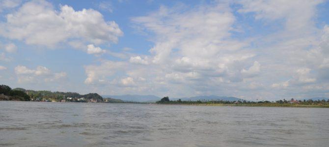 Chiang Rai und der Norden Thailands