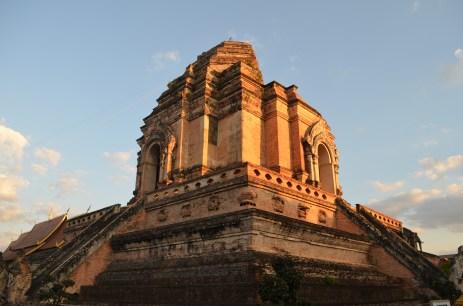 Wat Jedie Luang