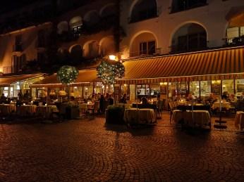 Ascona by night