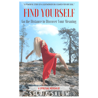 Find Yourself book by Sylvia Salow
