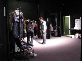 Houston Bernina Fashion Show 08
