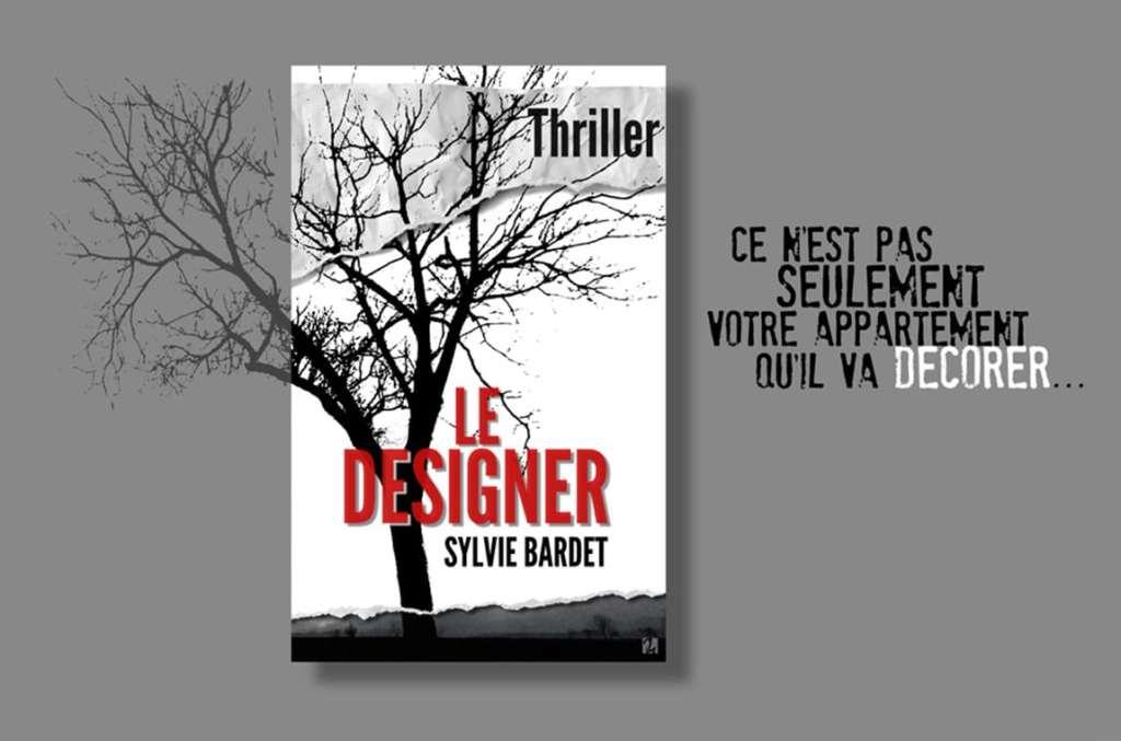 le designer thrillers psychologiques livres meilleures ventes sylvie bardet