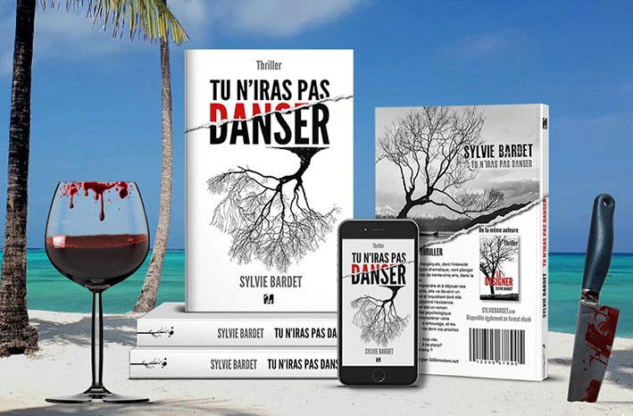 vacances-tu-niras-pas-danser_sylvie-bardet-thriller-fantastique-psychologique