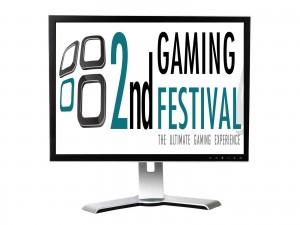 2ο Gaming Festival στην Τεχνόπολις του Δήμου Αθηναίων