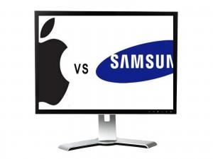 Apple εναντίον Samsung
