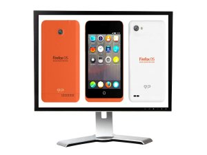 Firefox OS (Operating System)