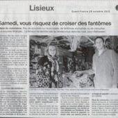 Sylvie Création Photo Châtelais Photographe exposition presse 4