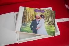 sylvie creation photo artisan portraitiste photographe tirages 4 mariage album livre coffret