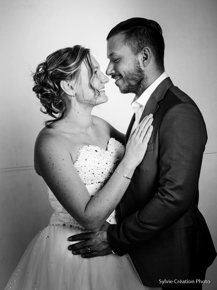 Mariage bonheur joie amour