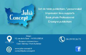 Julia concept