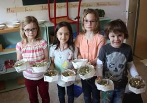 Montessori mélange des âges