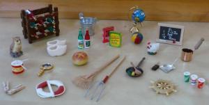 Montessori - le sons