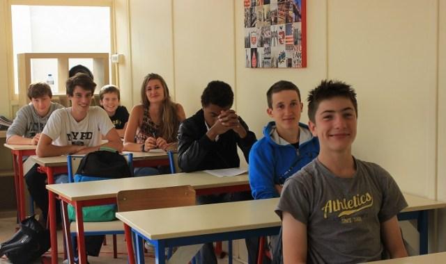 Montessori lycée