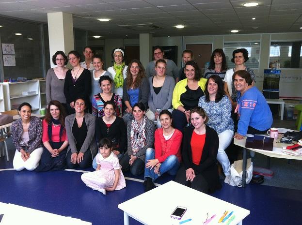 Montessori formation