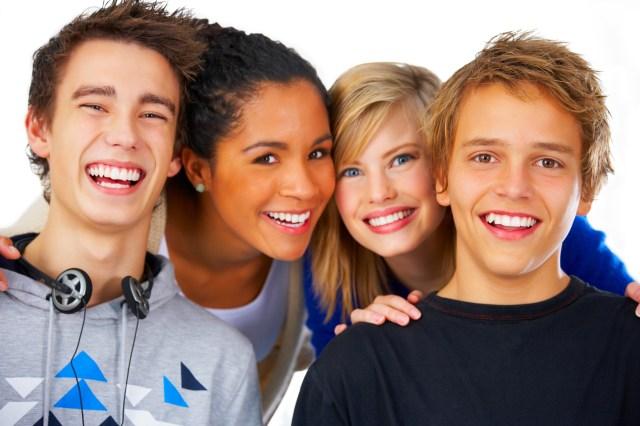 Montessori adolescent