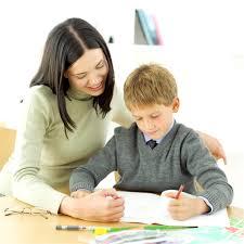 Montessori - professeur