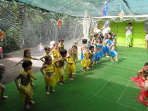 Montessori - spectacle