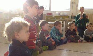 Montessori - anniversaire