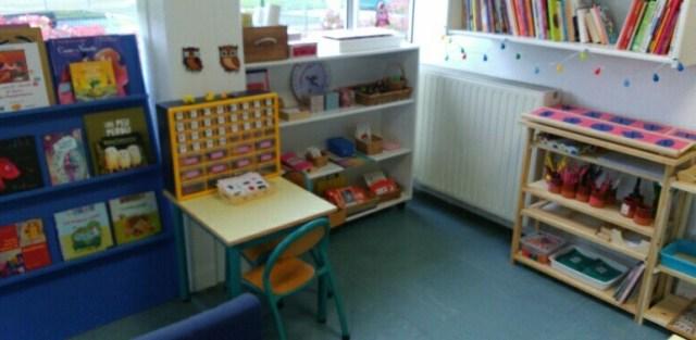 Montessori - langage