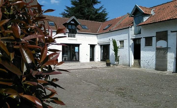 Notre école Montessori Athéna de Carvin dans la banlieue de Lille