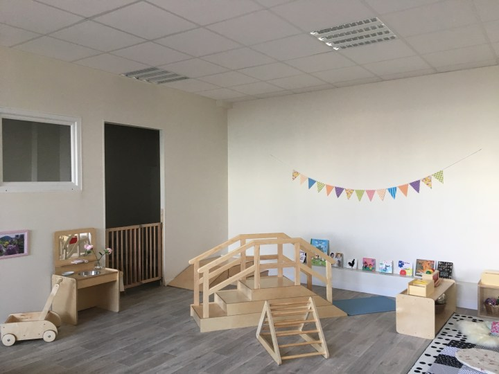 Boutique mobilier et matériels Montessori