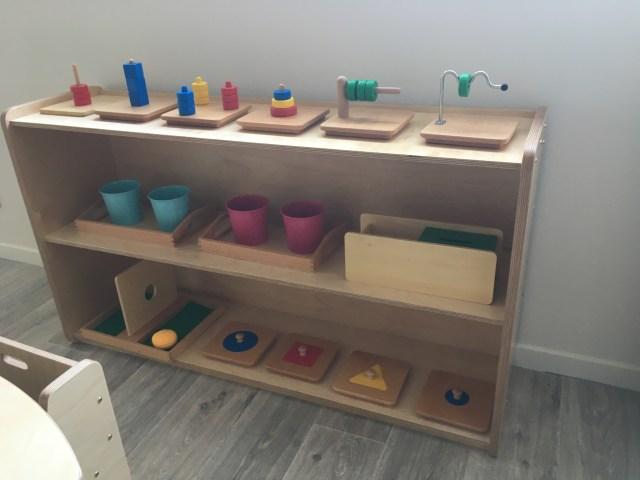 Montessori imbucare