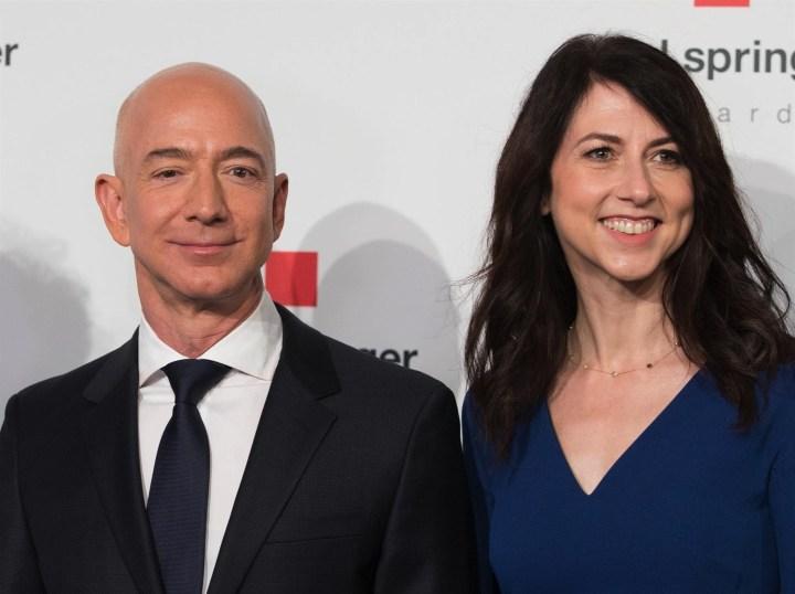 Jeff Bezos, ancien élève Montessorien, promet 2 milliards de dollars pour développer des écoles Montessori gratuites