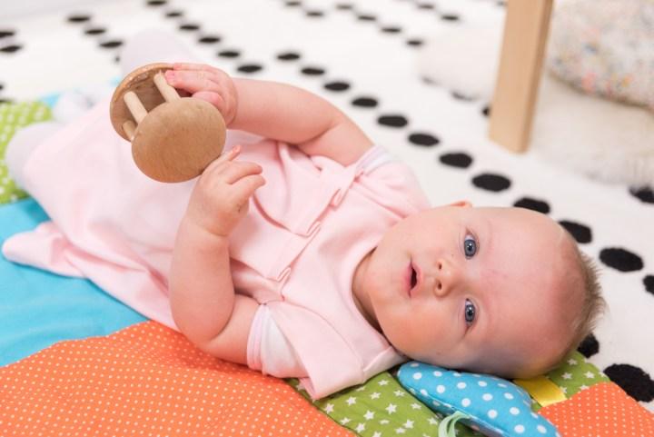 Formations Montessori pour les enfants de 0 à 3 ans
