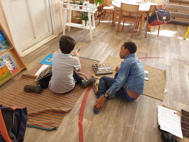 Une inclusion réelle à temps complet des enfants à profil neuro-atypiques