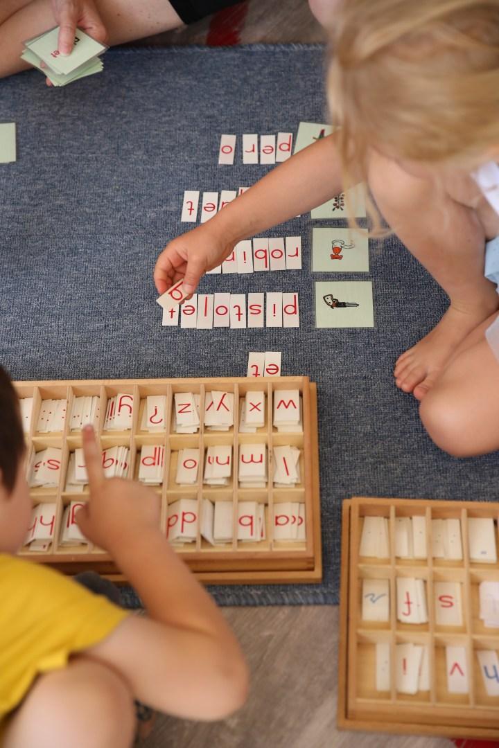 Les enfants dyslexiques, et tous les dys