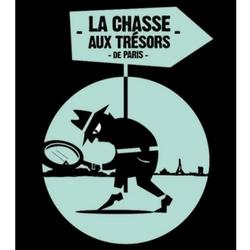 LA CHASSE AUX TRÉSORS initiée par la Marie de Paris
