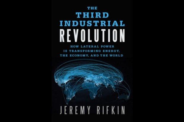 3rd industrial revolution CC by mcuapps via Flickr