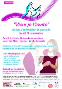 Viens je t'invite le 19 novembre-2