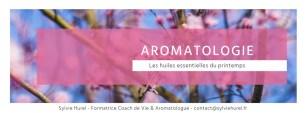 Aroma Sylvie Hurel