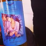 L'Angeloise, vin blanc sec du Vignoble Domaine de l'Ange-Gardien